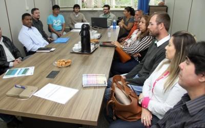 Reunião debate criação do Conselho de Unidades de Conservação