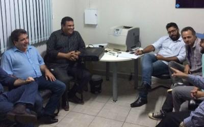 """""""Bloco da Fidelidade"""" deve lançar Sancler do PV como pré candidato a prefeito de Três Lagoas"""
