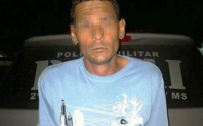 Homem preso no São João é foragido da Justiça; afirma Rotai