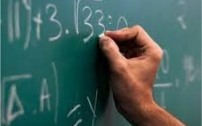 Inscrições para mestrado em matemática na UFMS começam nesta terça