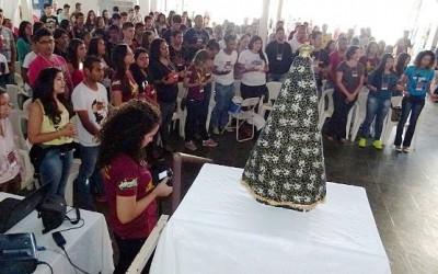 Juventude católica se reúne para a oitava edição do Glorificari