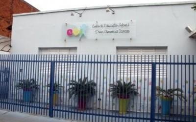 """Abertas as pré-matrículas para crianças do Centro de Educação Infantil (CEI) """"Clementina Carrato"""""""