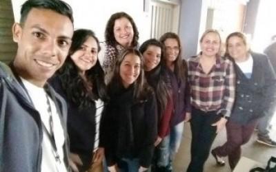 Equipes volantes da Assistência Social visitam famílias da zona rural