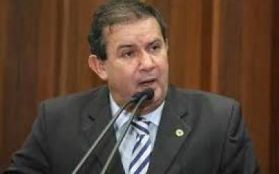 Deputado confirma que seu partido não lançará candidato a prefeito em Três Lagoas