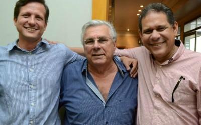 PSD define seu vice; partidos políticos na reta final se unem em busca de apoio