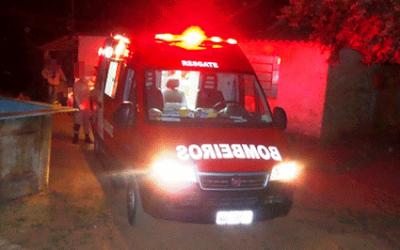 Bombeiro tem celular furtado enquanto fazia resgate de vítima em Três Lagoas