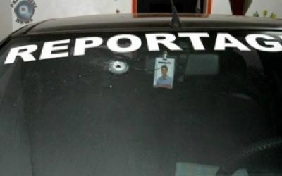 Site de notícias de Andradina é alvo de atentado a tiros