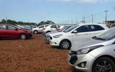 Prefeitura vai abrir licitação para instalação de locadora de veículos no Aeroporto Municipal
