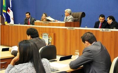 Vereadora propõe implantação de fossas biodigestoras em propriedades rurais