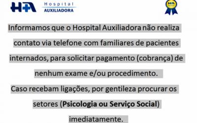 Casos de falsos médicos continuam e hospital envia nota de esclarecimento