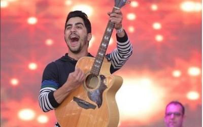 Prefeitura contrata cantor Marquinho Guerra para animar show do Réveillon