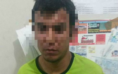Cabo da Polícia Militar evita assalto no Trânsito e bandido é preso