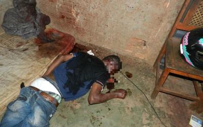 Homem é morto com requintes de crueldade no bairro  Jardim Carandá