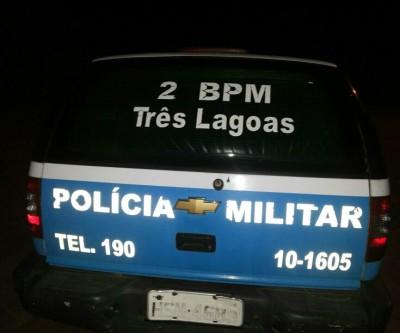 Polícia Militar recupera quatro bicicletas furtadas em Três Lagoas