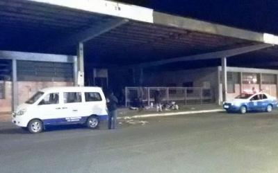 """Polícia Militar realiza ação conjunta de """"Abordagem Social Noturna"""""""
