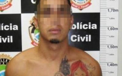 Foragido de Dourados é preso em bairro nobre de Três Lagoas