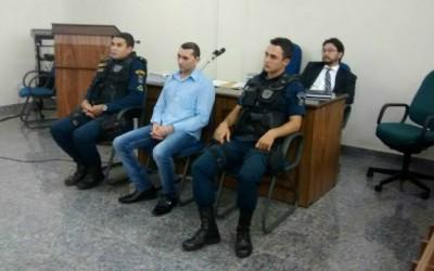 Assassino de cabeleireira é condenado a 24 anos de prisão