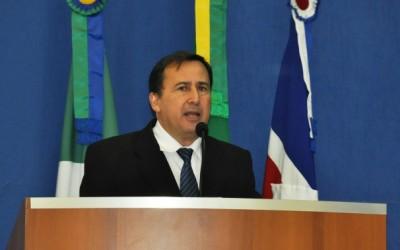 Vereador Gilmar Garcia pede instalação da 3º Vara do Trabalho em Três Lagoas