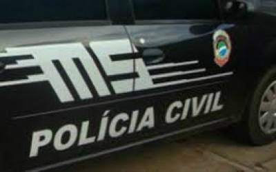 Polícia Civil vai investigar incêndio que ocorreu em loja de móveis