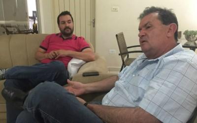 Deputado Eduardo Rocha lança oficialmente escritório político em Três Lagoas