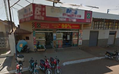 Empresário é acusado de estelionato e improbidade após fraudar farmácia