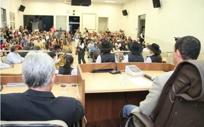 Audiência permite a divulgação de propostas para desenvolver o turismo