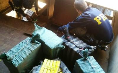 Cocaína avaliada em R$ 6,8 milhões é apreendida em Três Lagoas