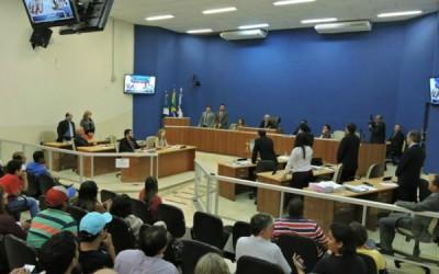 Câmara de Vereadores de Três Lagoas aprova Comissão Processante e afastamento de Secretário de Finanças