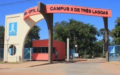 Após 135 dias em greve, UFMS de Três Lagoas volta às aulas