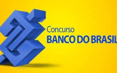 Banco do Brasil terá concurso para nível médio! Salário inicial de R$ 3.280!