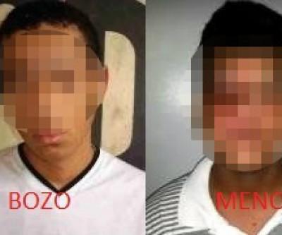 Polícia Civil prende mandante e autor de tentativa de homicídio que ocorreu no Santa Luzia