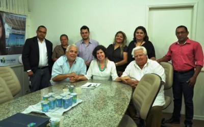 Empossados novos membros do Conselho Municipal de Políticas Antidrogas