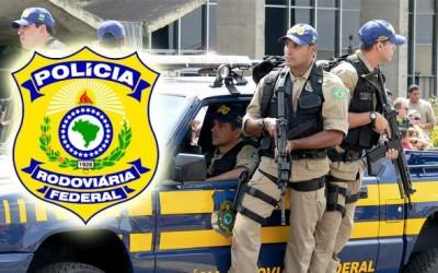 Corporação terá 1.500 vagas para policial rodoviário federal! Inicial de R$ 7.092!