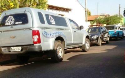 Mãe encontra filho morto em residência no bairro São João