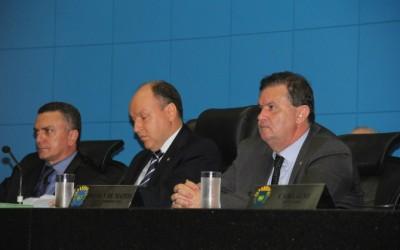 Deputado Eduardo Rocha pede urgência e elevação da Defensoria Pública em Três Lagoas é aprovada