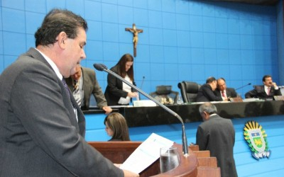 Eduardo Rocha destaca mais uma conquista do Hospital Nossa Senhora Auxiliadora em TL