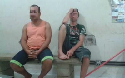 Bêbado, homem acusa amigo de ter furtado sua carteira e objeto é encontrado dentro de seu carro