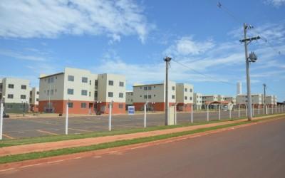 Habitação convoca futuros moradores do Orestinho a comparecerem em reunião