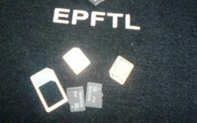Memória e chips telefônicos são encontrados dentro de bíblia no Presídio Feminino de Três Lagoas