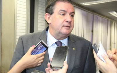 Projeto do deputado Eduardo Rocha dá destinação para mercadorias apreendidas