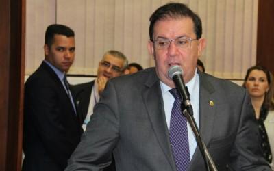 Eduardo Rocha quer a extensão de ramal da Gás Natural para Paranaíba