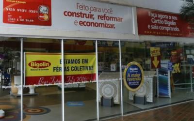 Trabalhadores denunciam falta do 13° salário e recesso inédito na Bigolin