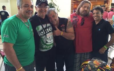 Três-lagoenses prestigiam 12ª edição do Motorcycle em Ponta Porã