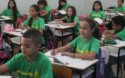 Termina hoje período de pré-matricula na Rede Estadual de Ensino