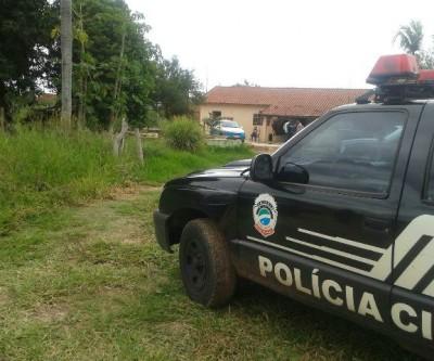 Exclusivo: Terceiro homicídio de 2016 é registrado no bairro Alto da Boa Vista