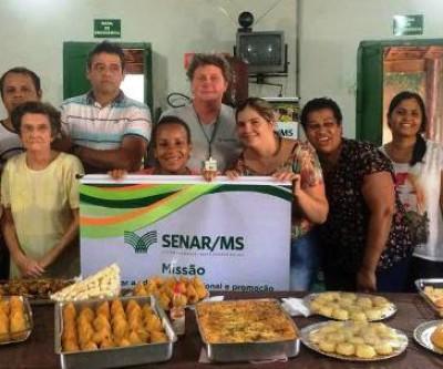 Sindicato Rural de Três Lagoas apresenta agenda de cursos profissionalizantes de 2016