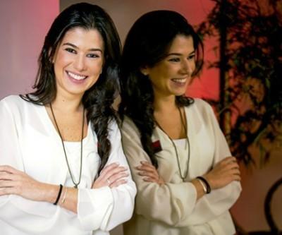 Renata Abravanel, a sucessora de Silvio Santos