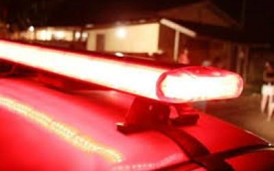 Polícia procura por moto furtada no bairro Vila Carioca em Três Lagoas