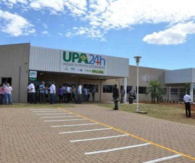 Administração convoca candidata aprovada em concurso para a UPA