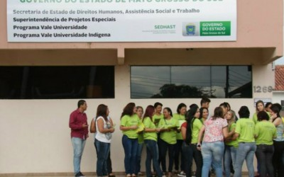 Governo lança Vale Universidade com 500 vagas para estudantes